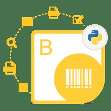 Aspose.BarCode for Python via Java V21.10