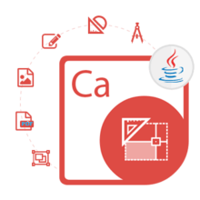 Aspose.CAD for Java V21.8