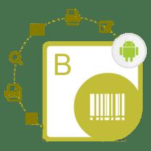 Aspose.BarCode for Android via Java V21.10