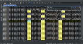 SlickEdit for Linux and Mac 2021 (v26.0)