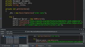 SlickEdit for Windows and Linux 2021 (v26.0)