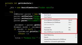 SlickEdit for Windows and Solaris SPARC 2021 (v26.0)