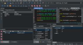 SlickEdit Multi-Platform 2021 (v26.0)