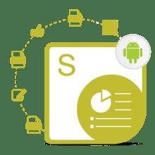 Aspose.Slides for Android via Java V21.10