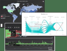 Highcharts Suite v9.3.0