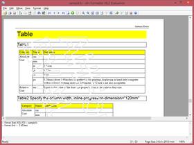 AH Formatter V6.2 MR9 released