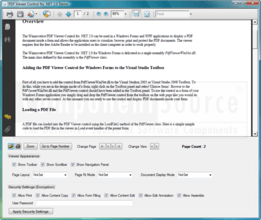 ComponentSource adds ExpertPDF Viewer