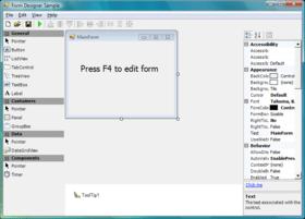 ComponentSource adds Greatis Software