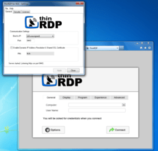 ThinRDP V1.0 launched