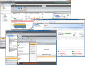 SQL Management Suite released