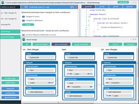 SemanticMerge released