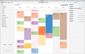 CalendarFX released