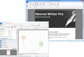 Nevron Office released