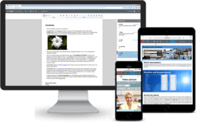 oXygen XML Web Authorがリリースされました