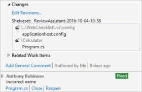 Review Assistant 3.5.341