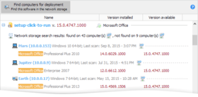 Total Software Deployment 1.2.0