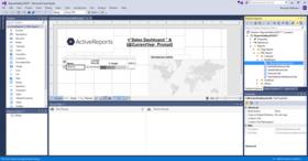 ActiveReports 11 Build 11.0.9385.0
