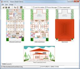 CAD DLL 11.2