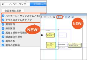 astah* UML(日本語版)V7.2