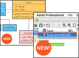Astah Professional V7.2