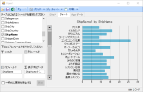 ComponentOne for WinForms(日本語版)2020J v1