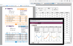 ActiveReports for .NET Professional(日本語版)12.0J