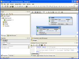 Altova updates DatabaseSpy 2010