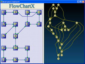MindFusion FlowChartX updated to V4.3