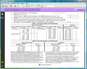 PDF4NET updated to V4.1