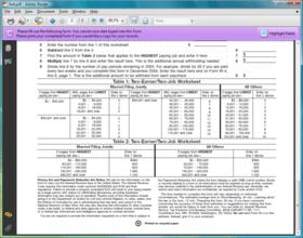 PDF4NET updated to V4.1