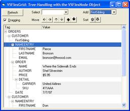 C1 VSFlexGrid Pro now has 64-bit support