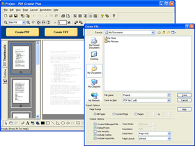 PDF Creator virus protection improved