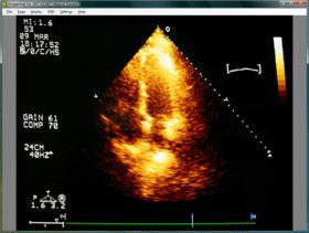 ImageGear Medical enables rich UIs
