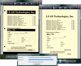 LEADTOOLS Document Imaging 17.0 released