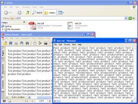 PDFlib TET adds performance enhancements