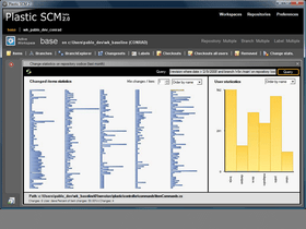 Plastic SCM adds code review system
