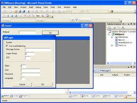 ERPConnect adds VS2010 compatibility