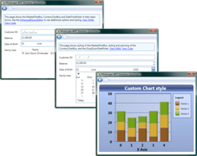 Mindscape WPF Elements 4.0 released