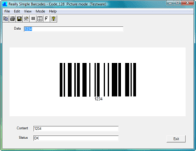 Really Simple Barcodes adds QR barcode support
