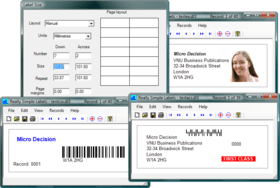 Really Simple Labels improves barcode support