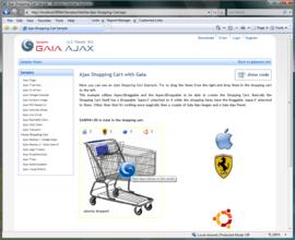 Gaia Ajax 3.7 released