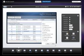 WebUI StudioがLightSwitchをサポート