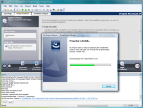 InstallShield 2012 Express adds new prerequisites