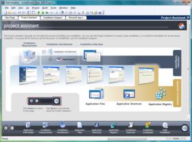 InstallShield 2012 Proがアプリケーションタギングを追加