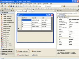 dotConnect for Oracle 6.50 released