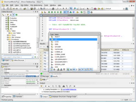 Altova DataBaseSpy 2012 released