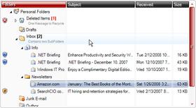 IntegralUI TreeListView adds new Rating Control