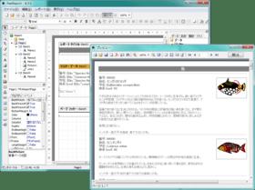 FastReport VCL(日本語版)がリリース