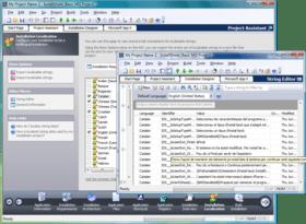 InstallShield 2012 Springがリリース