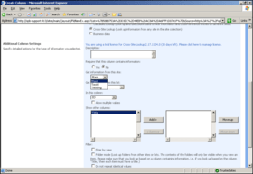 SharePoint Lookup Pack V4.0 released